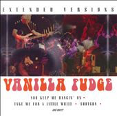 Vanilla Fudge: Extended Versions