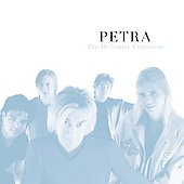 Petra: The Definitive Collection