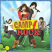 Camp Rock Cast: Camp Rock