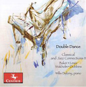 Double Dance - Classical & Jazz Connections 2 - Dobbins, Baker, Lewis, Makholm / Delony