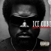 Ice Cube: Raw Footage [PA]