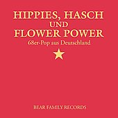 Various Artists: Hippies, Hasch und Flower Power