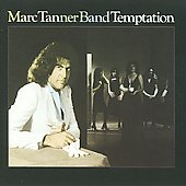 Marc Tanner Band: Temptation *