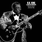 B.B. King: Live in Europe