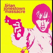 The Brian Jonestown Massacre: Love [Single] [Digipak]