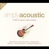 Various Artists: Simply Acoustic