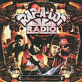 Various Artists: Rap-A-Lot Radio: Street Approved [PA]