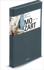 Mozart: Opera Arrangements
