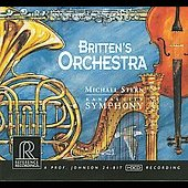 Britten's Orchestra / Michael Stern, Kansas City Symphony Orchestra