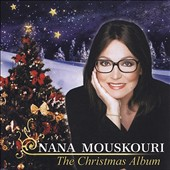 Nana Mouskouri: The Christmas Album