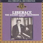 Liberace: The Golden Age of Television, Vol. 1