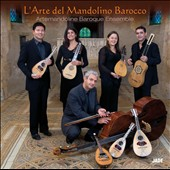 L'Arte del Mandolino Barocco