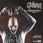 Cirque du Soleil: Quidam [Enhanced]