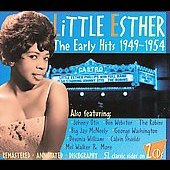 Little Esther/Esther Phillips: The Early Hits 1949-54 [Box] *