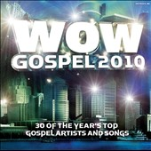 Various Artists: Wow Gospel 2010
