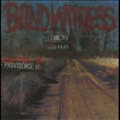 Blind Witness: Nightmare on Providence St. *