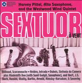 Sexturor &agrave; Vent / Arnold, Bach, Barthe, et al.