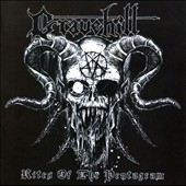 Gravehill: Rites Of The Pentagram *