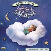 Kevin Roth: Lullabies for Little Dreamers
