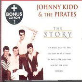 Johnny Kidd & the Pirates: Story