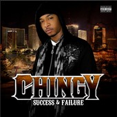 Chingy: Success & Failure [PA] *