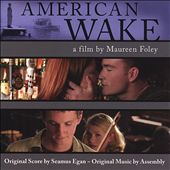 Séamus Egan/Assembly: American Wake [Original Soundtrack] *