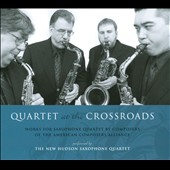 Quartet at the Crossroads