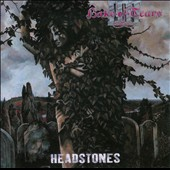 Lake of Tears: Headstones