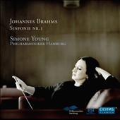 Brahms: Symphony No. 1