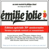 Various Artists: Emilie Jolie: Un Conte Musical De Philippe Chatel