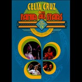 Fania All-Stars/Celia Cruz: Live In Zaire 74