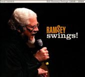 Bill Ramsey (Sax): Bill Ramsey Swings! 1958-1999 [Digipak] *