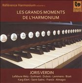 R&#233;f&#233;rence Harmonium, Vol. 1: Les Grands Moments de l'Harmonium