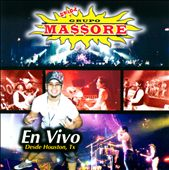 Grupo Massore: En Vivo Desde Houston, TX