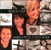 Karen Peck & New River: Reach Out