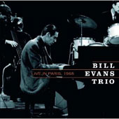 Bill Evans (Piano): Live in Paris 1965