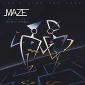 Maze: Can't Stop the Love