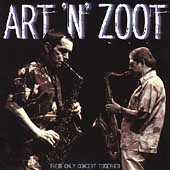Art Pepper: Art 'N' Zoot