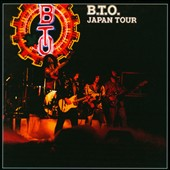 Bachman-Turner Overdrive: Japan Tour