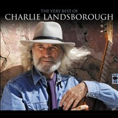 Charlie Landsborough: The Very Best of Charlie Landsborough