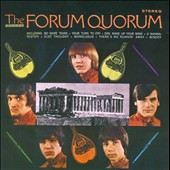 The Forum Quorom: The Forum Quorom