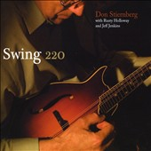 Don Stiernberg/Jeff Jenkins/Rusty Holloway: Swing 220
