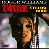 Roger Williams (Piano): Temptation/Yellow Bird *