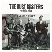 The Dust Busters: Old Man Below