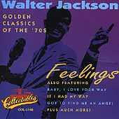 Walter Jackson: Feelings