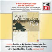Various Artists: Romancing the 70s: Lovin' You