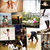 Christopher Grundy: Stepping In
