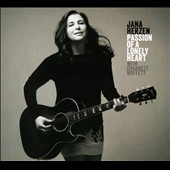 Jana Herzen: Passion of a Lonely Heart [Digipak] *