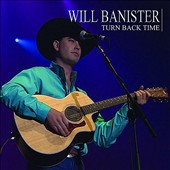 Will Banister: Turn Back Time