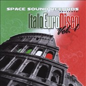 Various Artists: Italo Euro Disco, Vol. 1